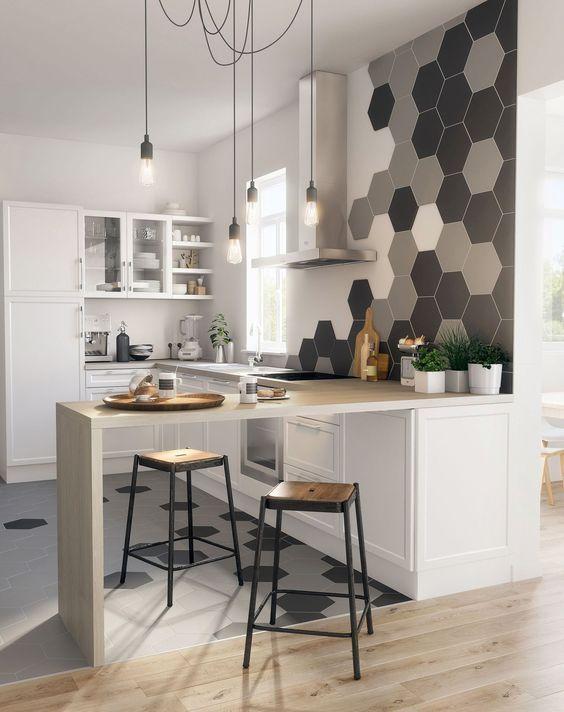 Imagenes de barras para cocina comedor