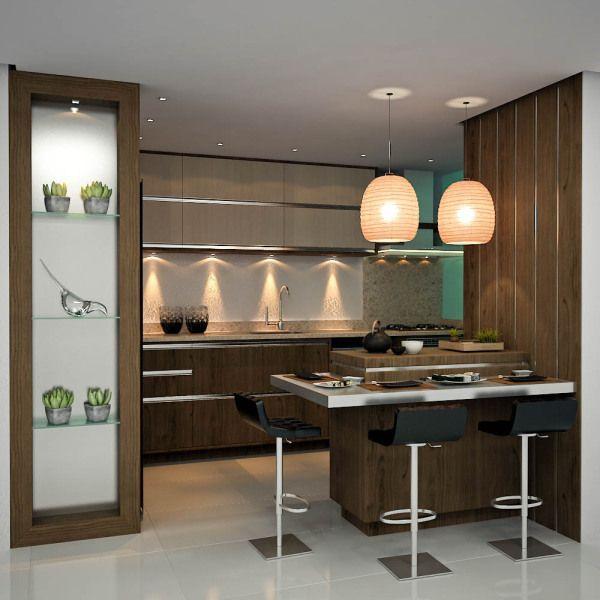 Atractivo Diseño De La Cocina Para Mac Ideas Ornamento Elaboración ...