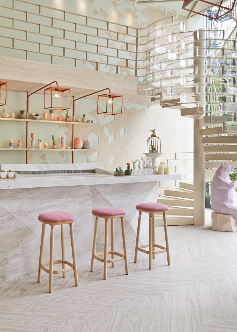 Tendencias decoracion de interiores verano 2015