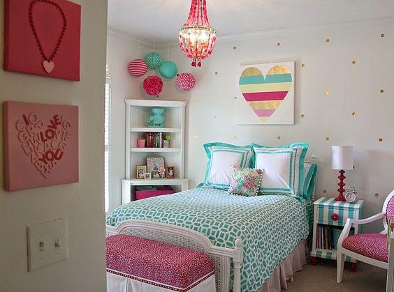 Decoracion de habitaciones para adolescentes 22 for Decoracion de habitaciones para jovenes