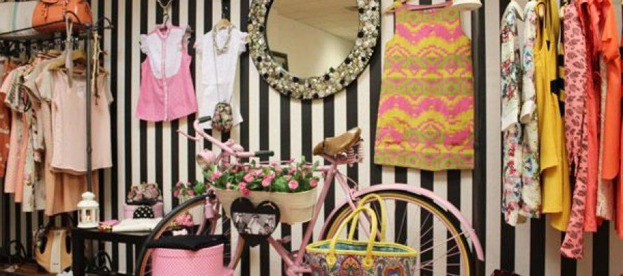 Ideas para decoración de tiendas