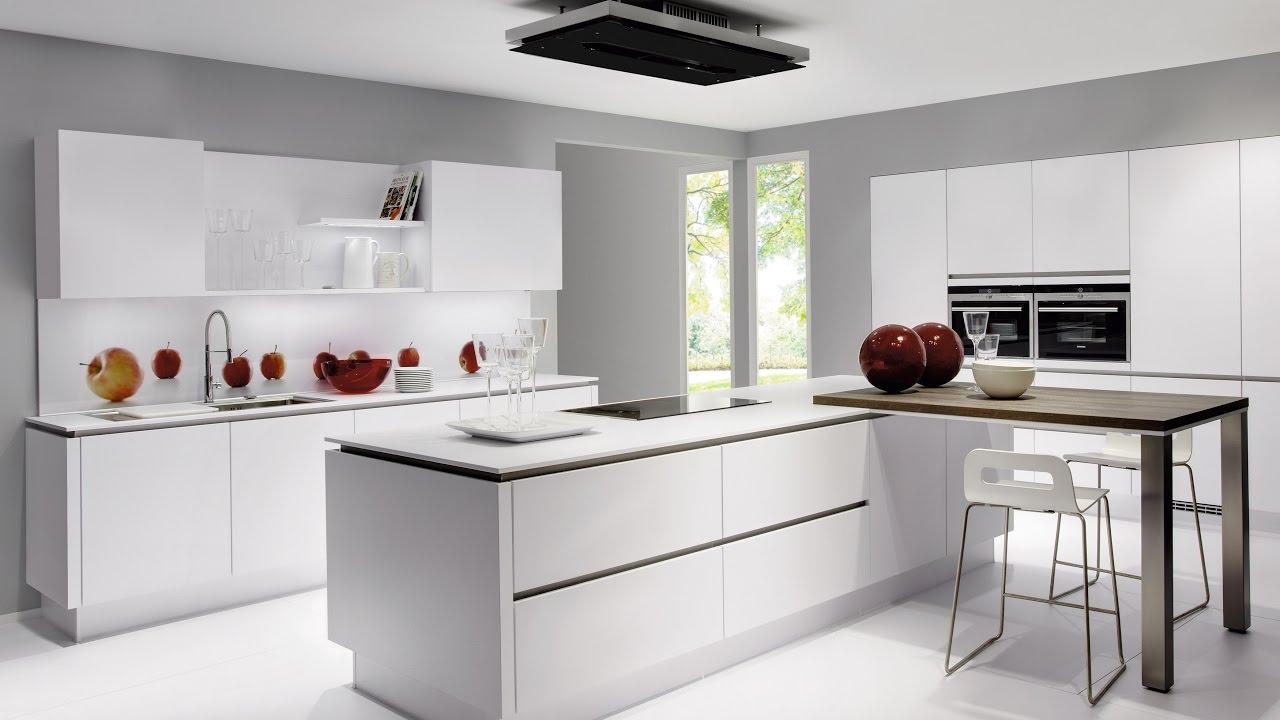 Tendencias para decoracion de cocinas 27 curso de for Decoracion de interiores cocinas