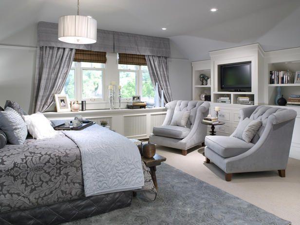 idea-de-decoracion-de-recamara-en-color-gris-y-blanco