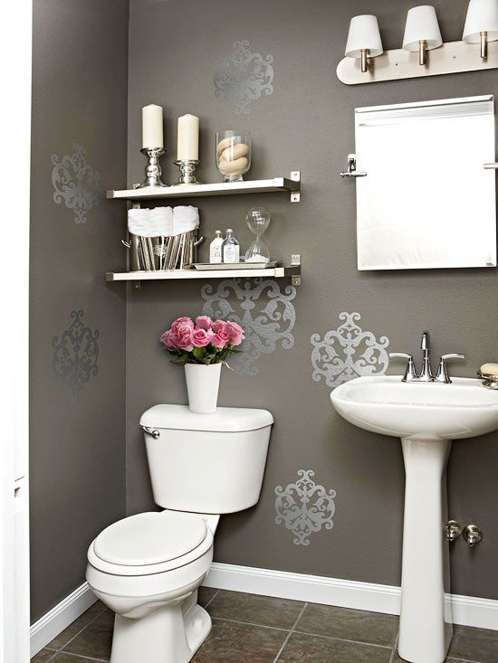 idea-para-decorar-baño-en-gris-blanco