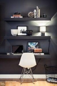 ideas-para-decorar-sala-de-diseño-en-color-gris