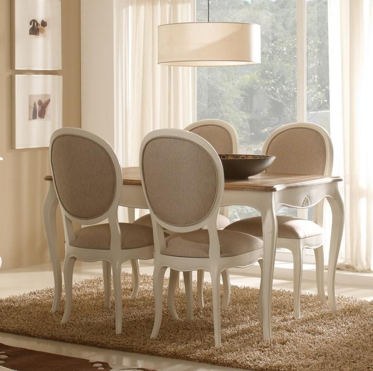 125 formas para decorar tu comedor curso de decoracion - Cursos restauracion muebles madrid ...