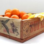 32 ideas para reciclar cajas de madera y decorar con ellas