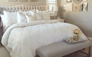 Decoracion de habitaciones color blanco