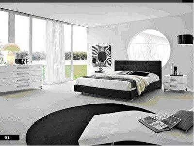 Decoracion de recamaras minimalistas 10 curso de for Recamaras minimalistas