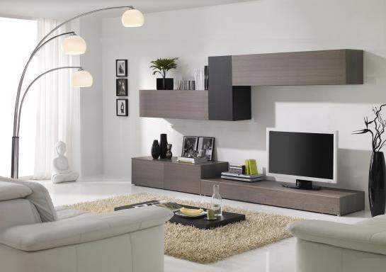 Decoracion de salas minimalistas 15 curso de for Arreglo de muebles de sala