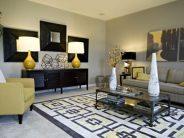 Tendencias o estilos en decoracion de interiores