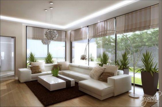 Decoracion de salas minimalistas curso de decoracion de for Interiores minimalistas 2016