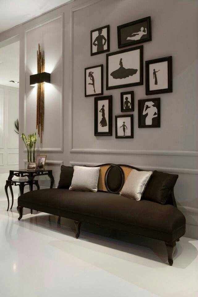 Ideas para decorar nuestro hogar este 2016 2017 22 for Decoracion de interiores 2016