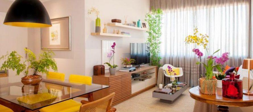 Ideas para decorar nuestro hogar este 2018 2019 for Decoracion de interiores para el hogar