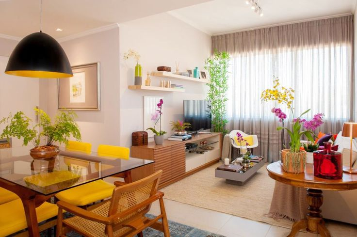 Ideas para decorar interiores enhanced with ideas para for Ideas para decorar interiores de casas