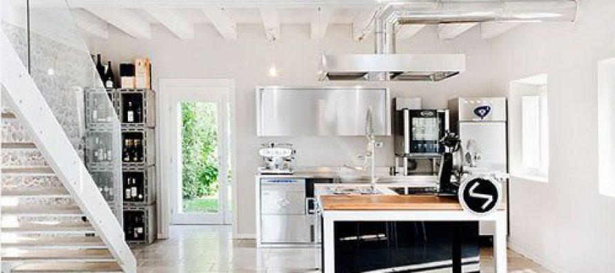 Decoracion de casas con sala y comedor abiertos for Decora tu comedor