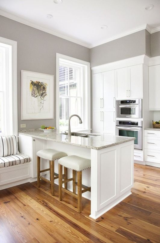 white kitchen ideas pinterest 45 tendencias en decoracion de interiores 27 curso de 22716