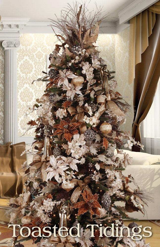 Arboles de navidad 2015 2016 22 decoracion de - Arboles decoracion interior ...