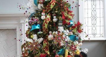 Arboles de navidad 2015 – 2016
