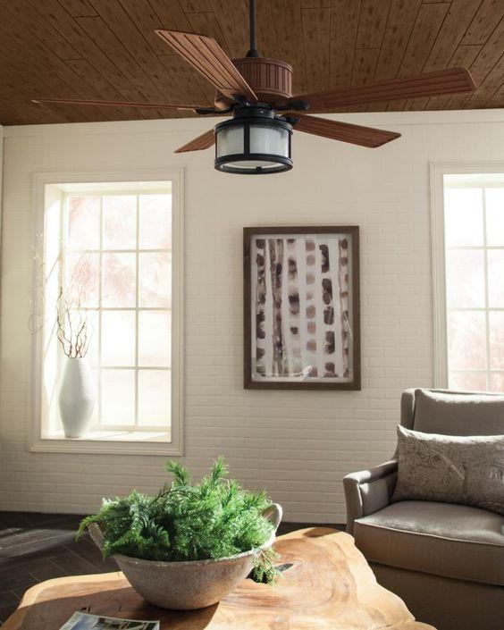 Decoracion con abanicos de techo 25 decoracion de for Decoracion con abanicos