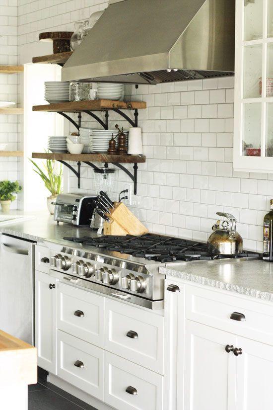 Decoraci n de cocinas tradicionales 24 decoracion de for Cocinas tradicionales