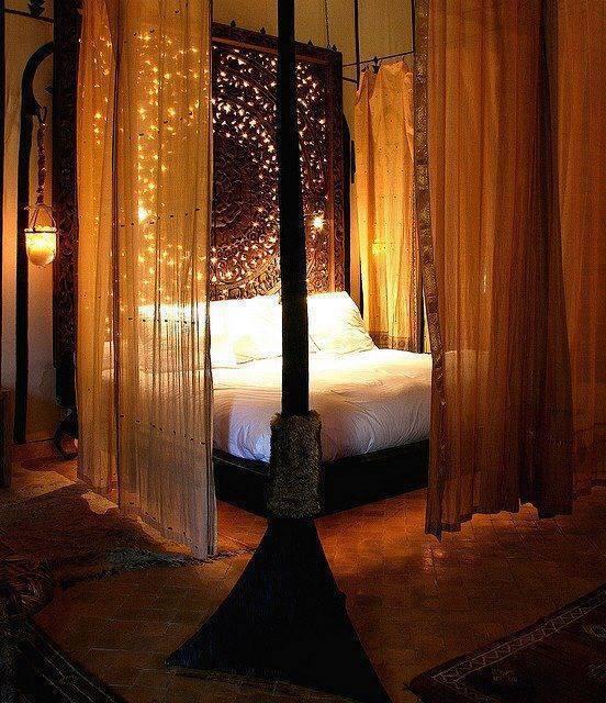 Decoracion de habitaciones juveniles con luces 18 for Luces interiores