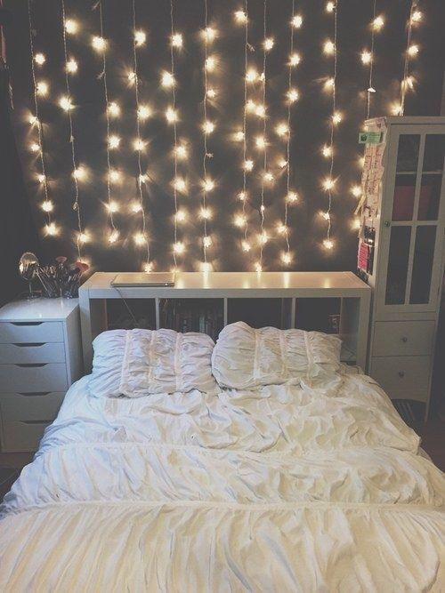 Decoracion de habitaciones juveniles con luces 9 curso de decoracion de interiores - Luces led para cuartos ...