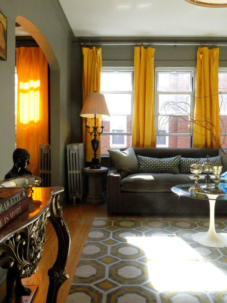 Decoraci n de salas en color caf curso de decoracion de for Curso de decoracion de interiores