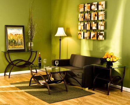 Decoraci n de salas en color caf curso de decoracion de for Detalles para el hogar decoracion