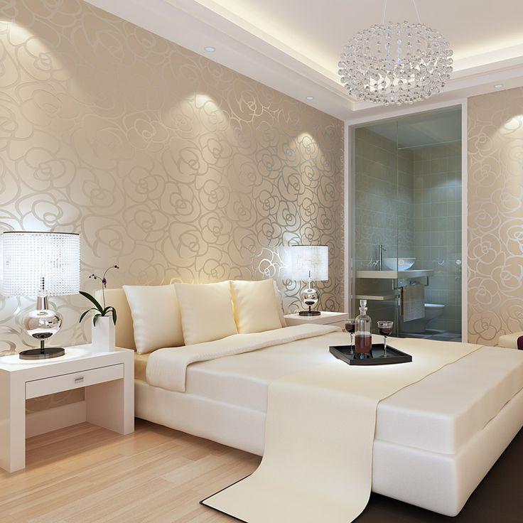 Decoracion de habitaciones color blanco 7 curso de for Decoracion de casas de 7 metros