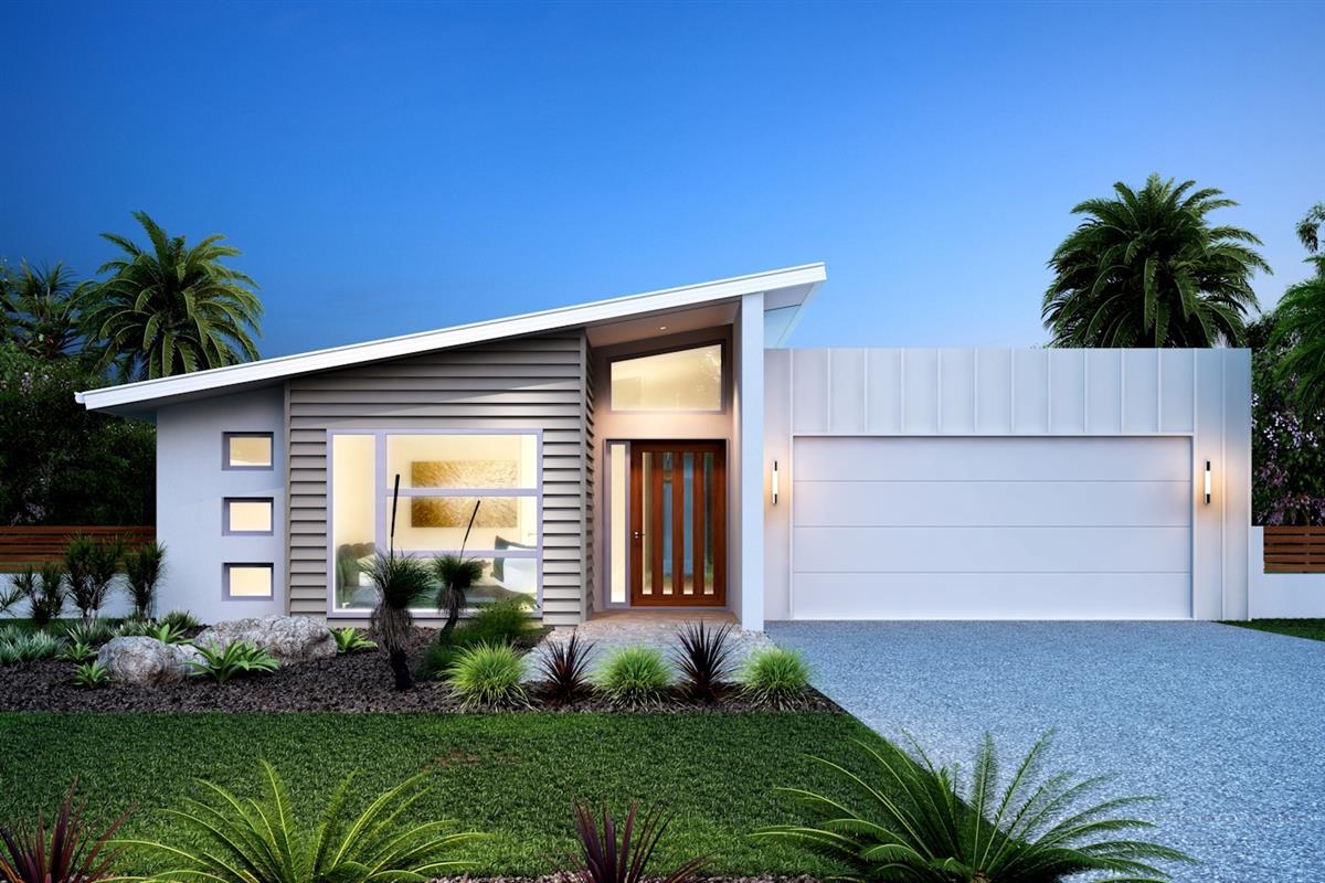 Planos y distribucion de casas para espacios pequeños