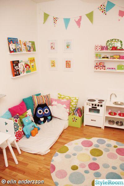 Alfombras y tapetes para habitaciones infantiles 6 for Alfombras y tapetes