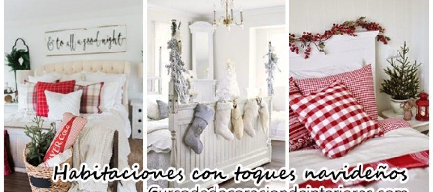 Decora tu habitación en navidad con estas ideas
