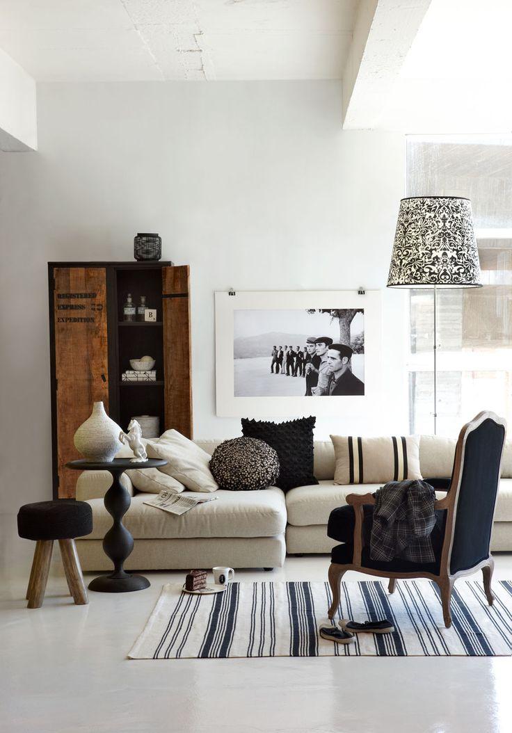 decora tu sala de estar con estas increibles ideas 33 On decora tu sala