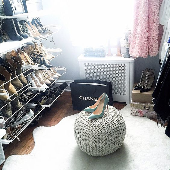 Decoración de closet para mujer – Decoracion de interiores ...