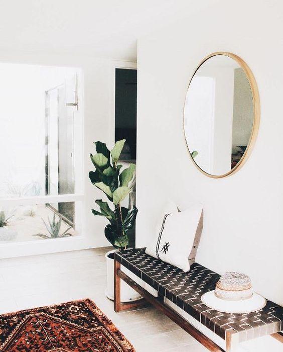 Espejos para entradas best espejo meri with espejos para for Espejos decorativos para entradas