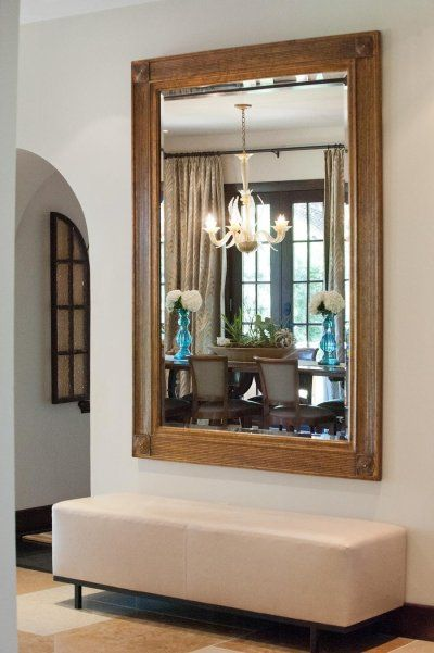 Decoracion de entradas con espejos 28 decoracion de - Decoracion de espejos ...