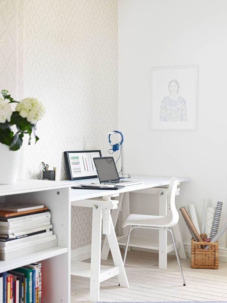 Decoracion de estudios y espacios de trabajo 6 - Trabajos de decoracion de interiores ...