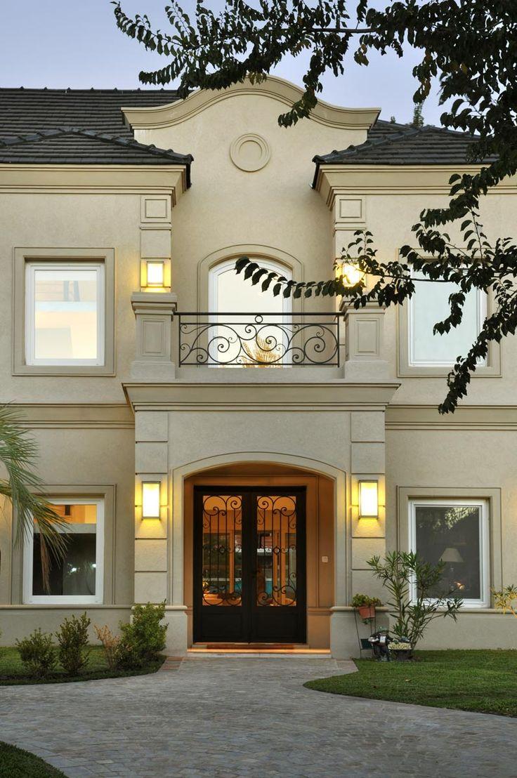 Disenos De Puertas Para Exteriores 24 Decoracion De Interiores  ~ Puertas Hierro Exterior Fachadas