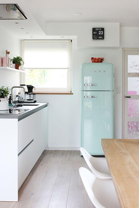 Ideas de decoracion para tu cocina 45 decoracion de for Ideas para disenar tu cocina