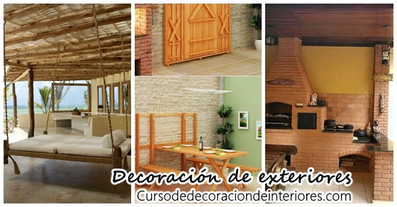 Proyectos de decoraci n de exteriores intentalos - Proyectos de decoracion de interiores ...