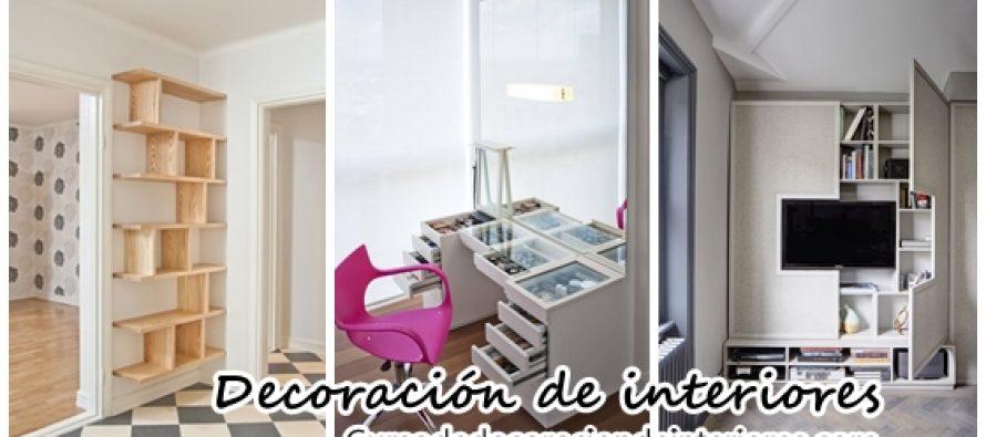 Proyectos de decoraci n de interiores deber as - Proyectos decoracion interiores ...