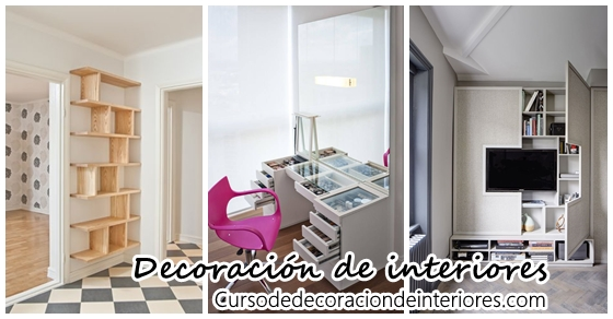 Proyectos de decoraci n de interiores deber as intentarlos curso de decoracion de interiores - Proyectos de decoracion de interiores ...