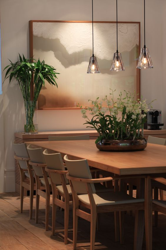 Awesome Lamparas Colgantes Para Living Comedor Photos - Casas: Ideas ...