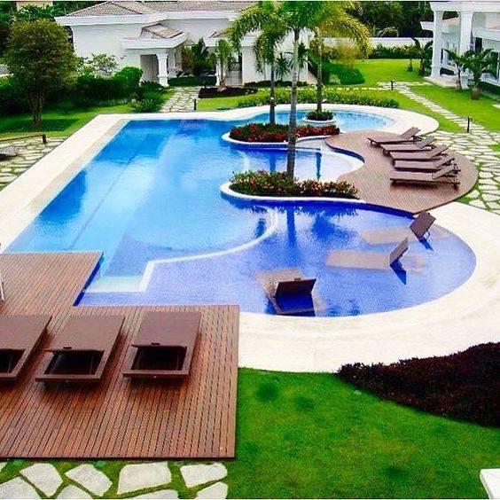 Piscinas para patios piscinas pequeas para patios pequeos for Piscinas desmontables para patios