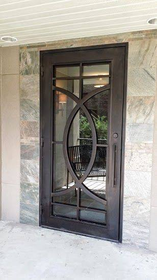 disenos-para-puertas-modernas-de-exterior-27 | Decoracion de ...