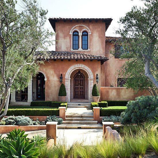 Fachadas rusticas para tu casa 10 curso de decoracion de - Casa italia mexico ...