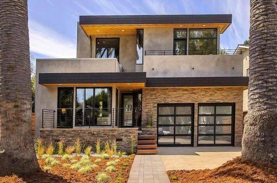 fachadas rusticas para tu casa - Fachadas Rusticas