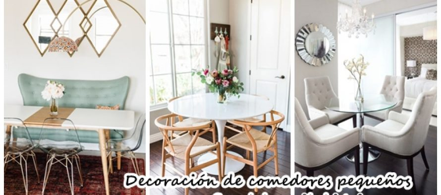 Decorar ideas comedor for Ideas para decorar interiores