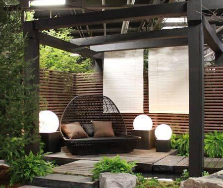 Ideas para poner vallas de madera en tu casa 3 - Vallas para casas ...